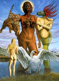 gnostic sophia