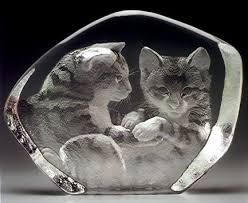cats crystal
