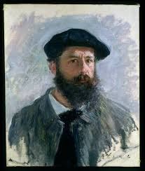 claude monet photos