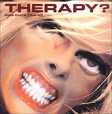Therapy - One Cure Fits All