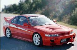 1994 honda accord body kit