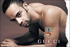 gucci perfume ads