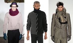 high fashion men