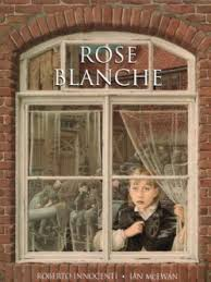 blanche rose