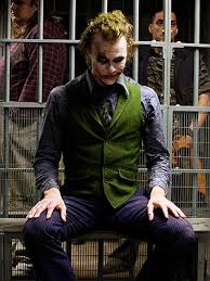 heath ledger joker gallery