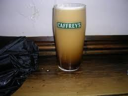 caffrey beer