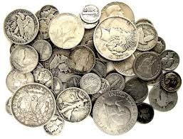 coins in usa