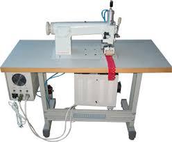sewing machine equipment