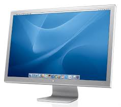 apple cinema display 23 hd