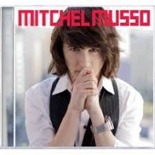 mitchel musso new album