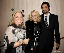 guy oseary madonna