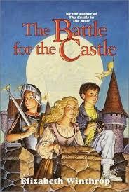 battle for the castle