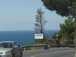 andora italia