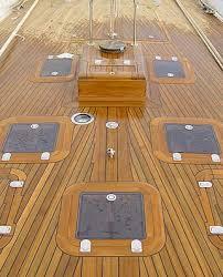teak decks