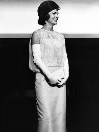 jackie kennedy gown