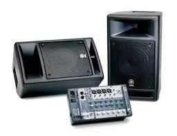 sound system yamaha
