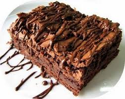 brownies chocolate