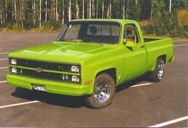 chevy 1980