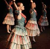 ballet clubs