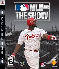 major league baseball 2008
