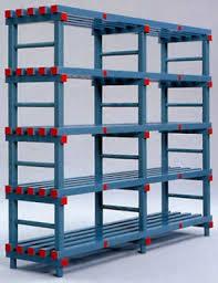 plastic racks