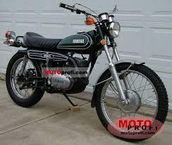 1973 yamaha 250