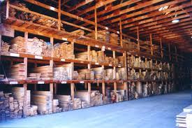 lumber trim