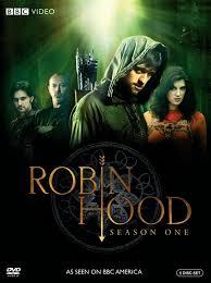 robin hood bbc