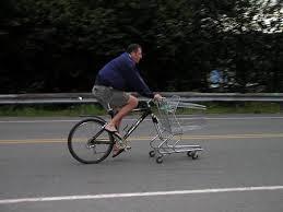 bike carts for kids