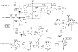 induction heater schematic