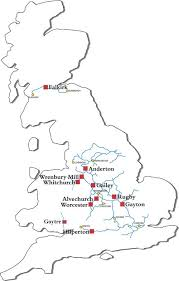 rivers of the uk