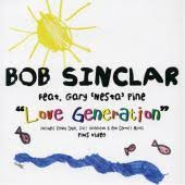 love generation cd