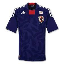 japan soccer shirt