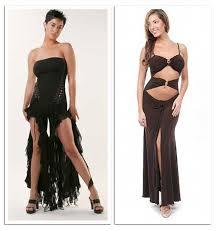 fashion clubwear