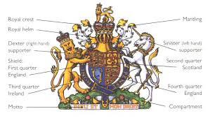 british royal crowns