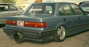 exhaust stickers