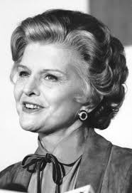 betty ford pictures