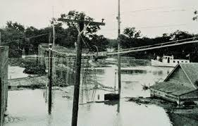 1927 mississippi flood