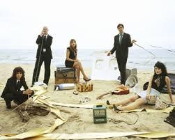 office beach