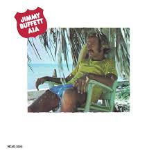 Jimmy Buffett - A-1-a