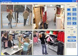network surveillance software