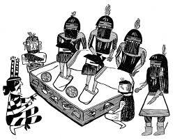 hopi ceremonies