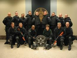critical incident response team