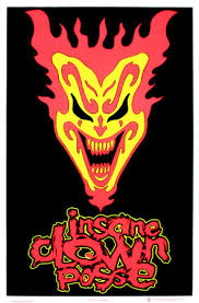 Insane Clown Posse - Amazing Jeckel Brothers