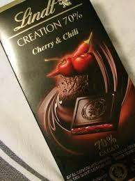 lindt chilli chocolate