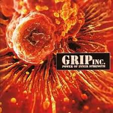 Grip Inc. - Code Of Silence