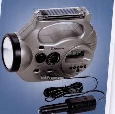 survival flashlight
