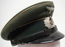 german ww2 hat