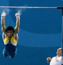 gymnastics fall