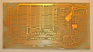 photo etching pcb